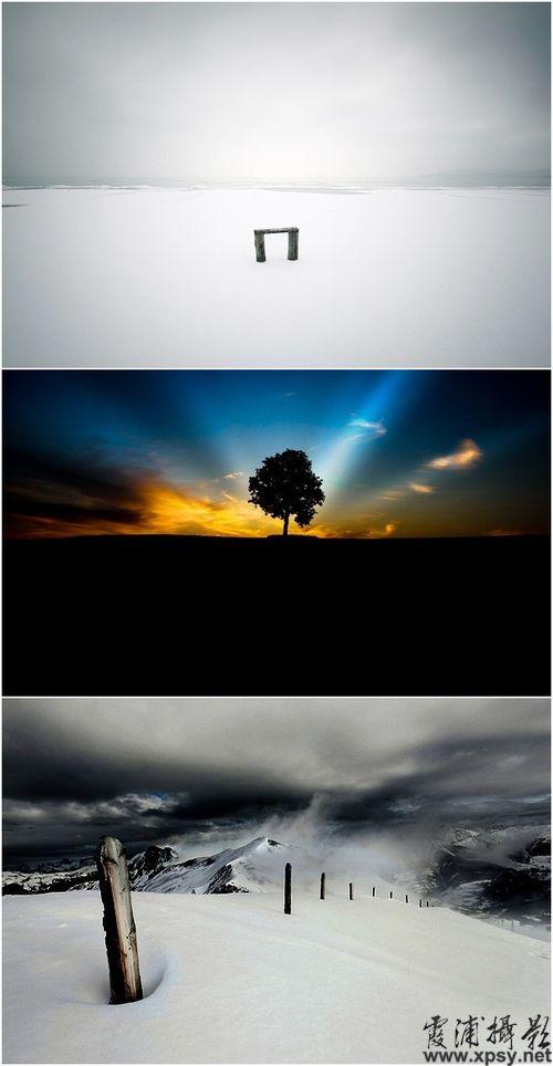 如何判断一张照片的曝光是否完全准确