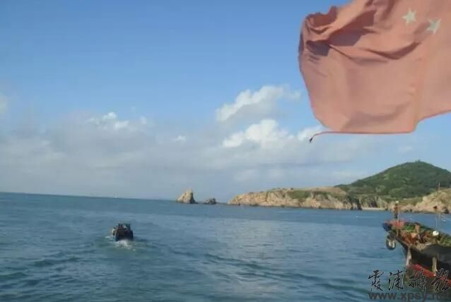 霞浦西洋岛 - 霞浦旅游