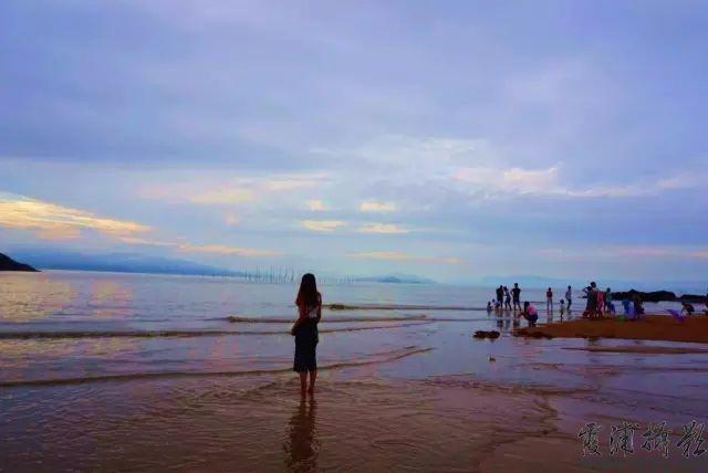 中国最美十大岛屿——福建大嵛山岛