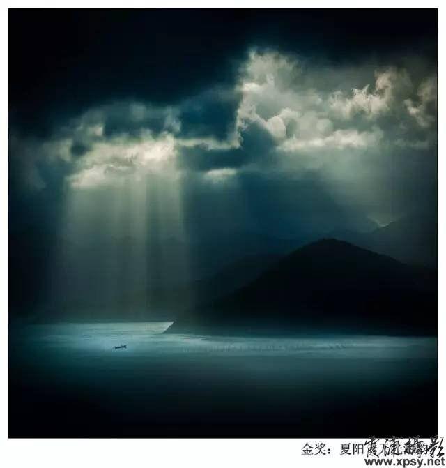 """第四届""""海洋杯""""中国·霞浦国际摄影大赛部分获奖作品"""